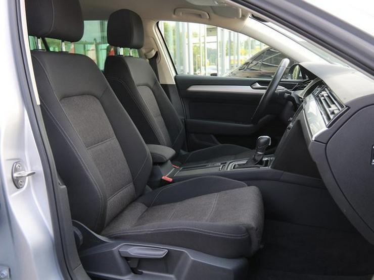 Bild 6: VW Passat 2.0 TDI EURO 6-DSG-BMT-NAVI-RF KAM-1.HAND