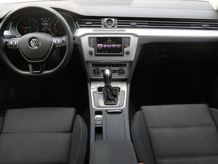 Bild 10: VW Passat 2.0 TDI EURO 6-DSG-BMT-NAVI-RF KAM-1.HAND