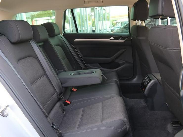 Bild 7: VW Passat 2.0 TDI EURO 6-DSG-BMT-NAVI-RF KAM-1.HAND