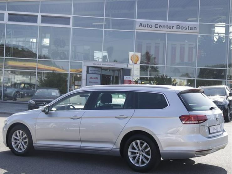 Bild 3: VW Passat 2.0 TDI EURO 6-DSG-BMT-NAVI-RF KAM-1.HAND