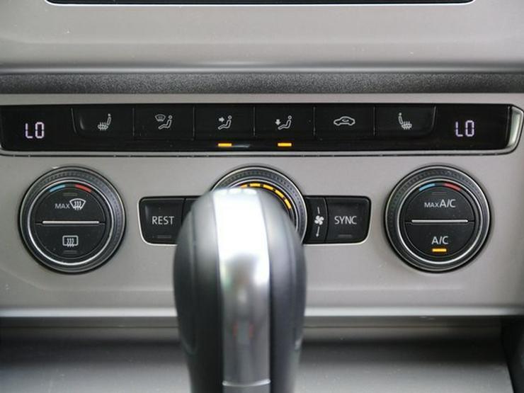 Bild 11: VW Passat 2.0 TDI EURO 6-DSG-BMT-NAVI-RF KAM-1.HAND