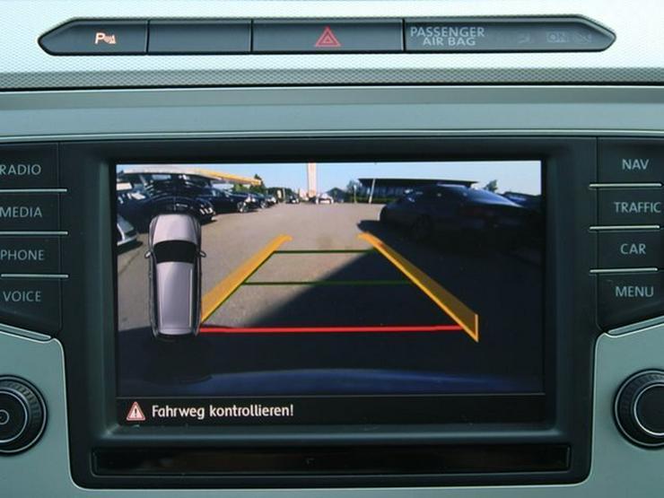 Bild 13: VW Passat 2.0 TDI EURO 6-DSG-BMT-NAVI-RF KAM-1.HAND