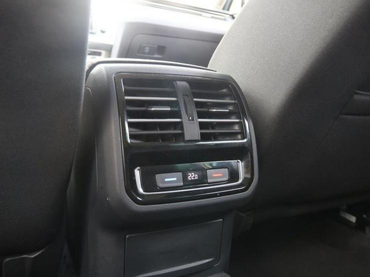 Bild 12: VW Passat 2.0 TDI EURO 6-DSG-BMT-NAVI-RF KAM-1.HAND