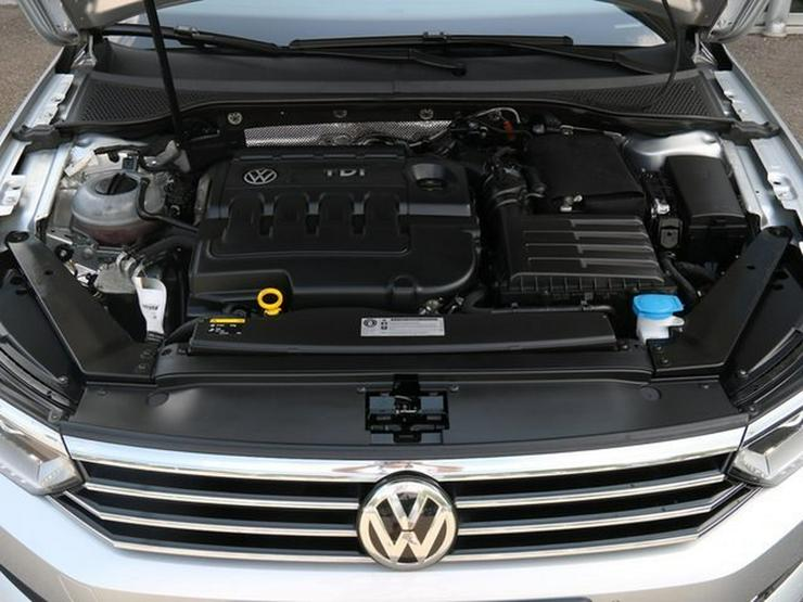 Bild 14: VW Passat 2.0 TDI EURO 6-DSG-BMT-NAVI-RF KAM-1.HAND