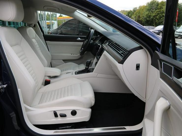 Bild 6: VW Passat 2.0 TDI HIGHLINE-EURO6-4 MOTION-3D KAMERA