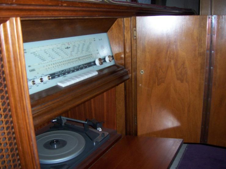 Bild 5: Musikschrank zu verkaufen