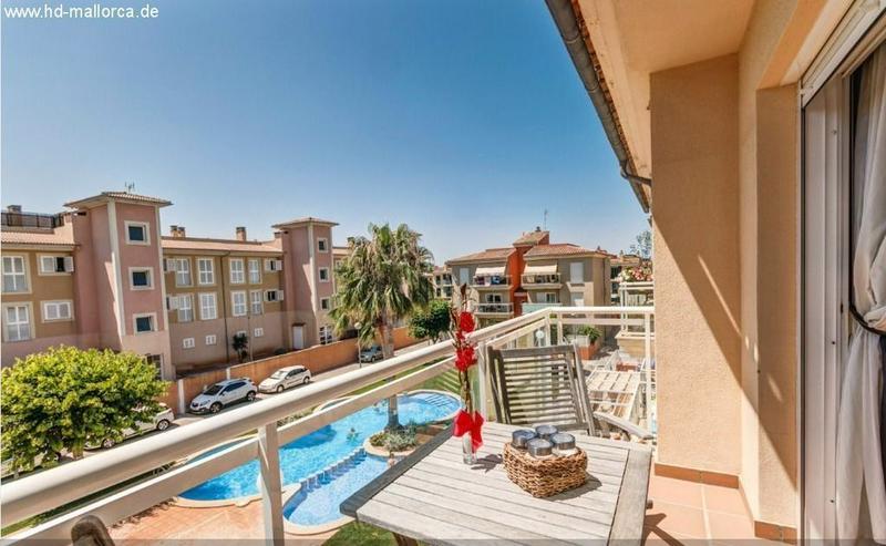 Bild 2: Wohnung in 07609 - Llucmajor/Sa Torre