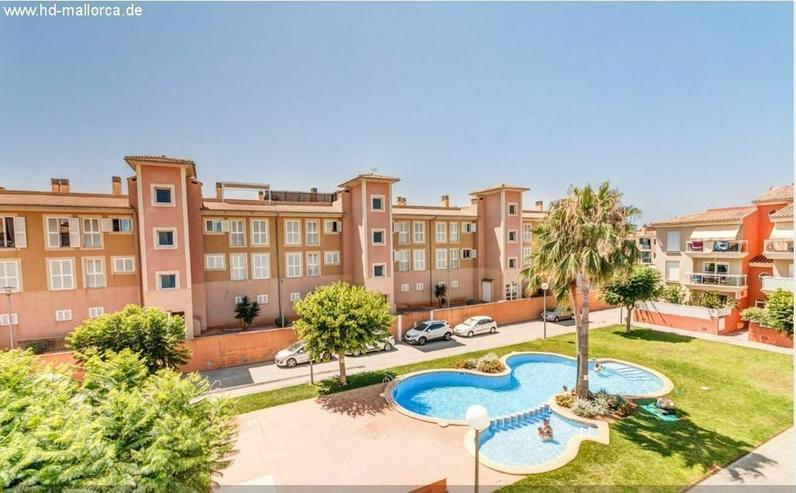 Wohnung in 07609 - Llucmajor/Sa Torre