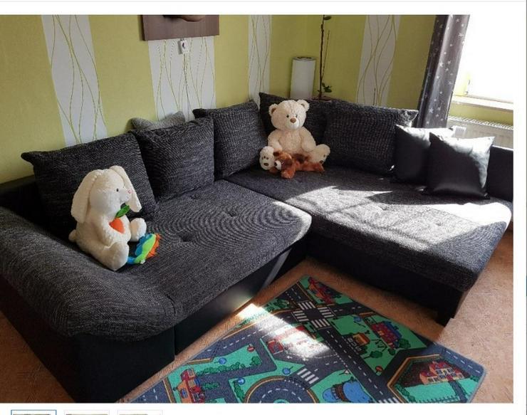 Moderne Wohnlandschaft - Sofas & Sitzmöbel - Bild 1