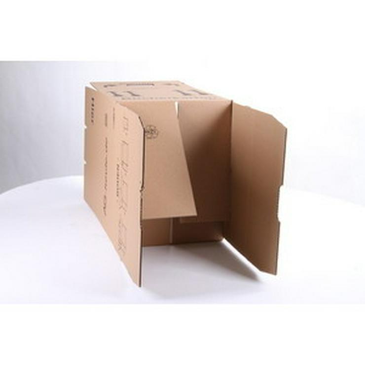 Bild 3: 30 x neue Profi-Bücherkartons - nur 1,50€/