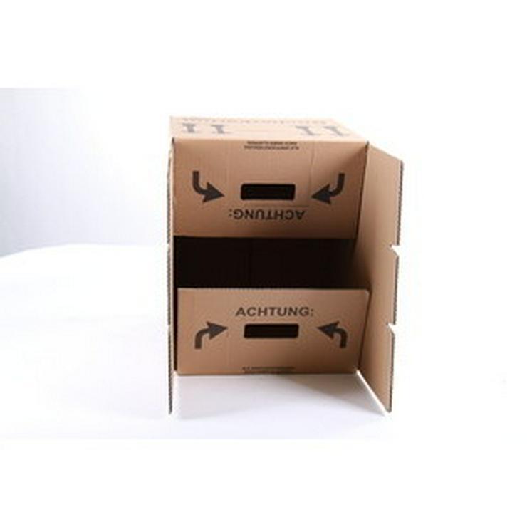 Bild 4: 30 x neue Profi-Bücherkartons - nur 1,50€/