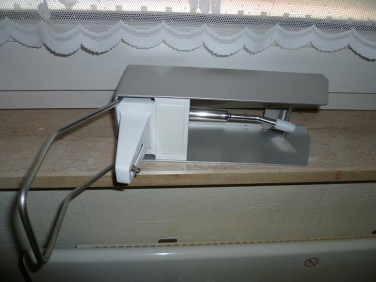 Bild 6: Desinfektionsspender Seifenspender