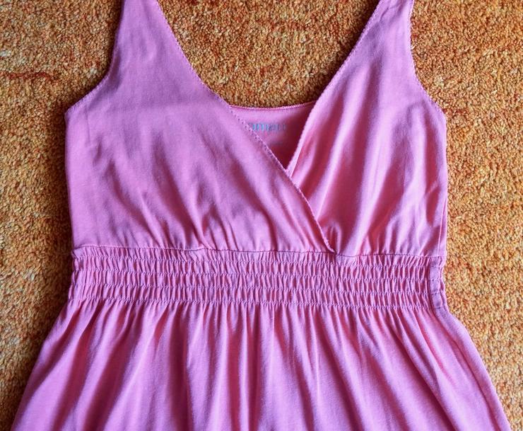 Damen Kleid Sommer Jersey Gr.36/38 Woman