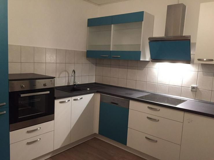 Neuwertige Küche zu verkaufen in Recklinghausen auf Kleinanzeigen.de