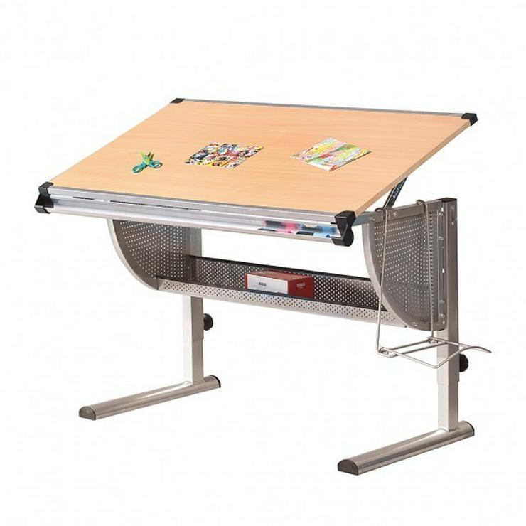Schulschreibtisch / Schreibtisch