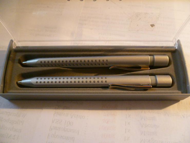 Bild 4: Edel Druckbleistift Kugelschreiber