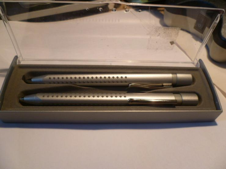 Edel Druckbleistift Kugelschreiber