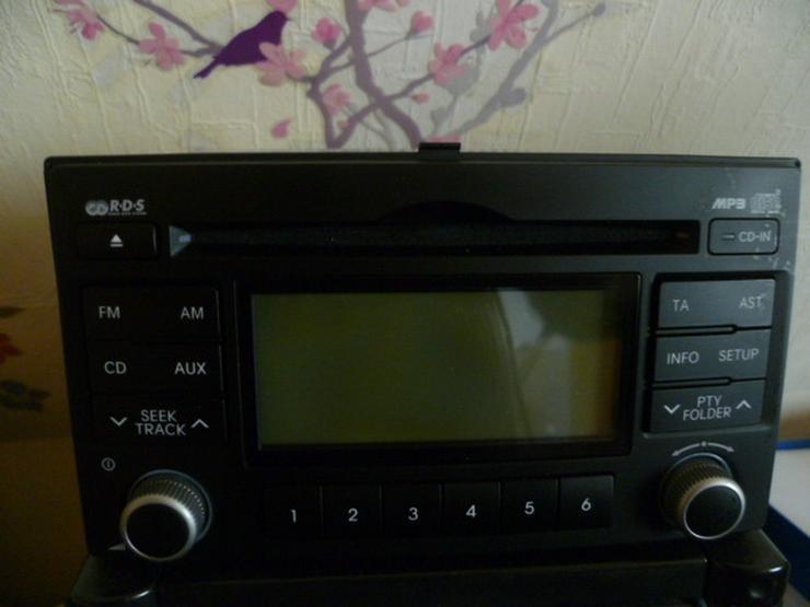 Bild 3: Radio KIA