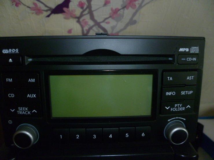 Bild 6: Radio KIA