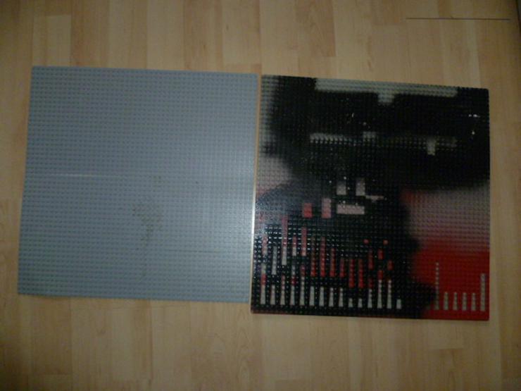 Lego Bauplatten Original