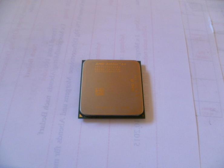 AMD Athlon 64 Prozessor 3000