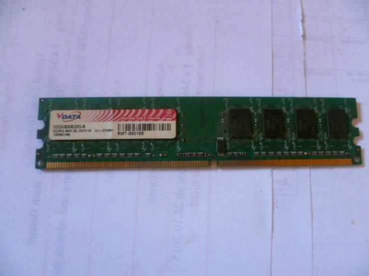 V Data Ram 2G5-B