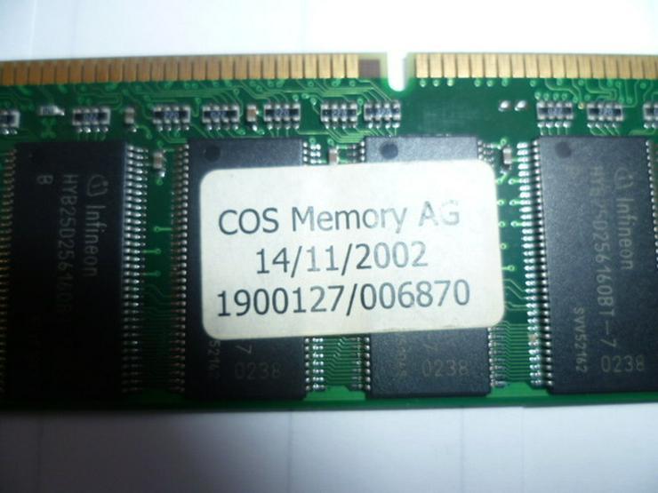 256 MB DDR PC-266