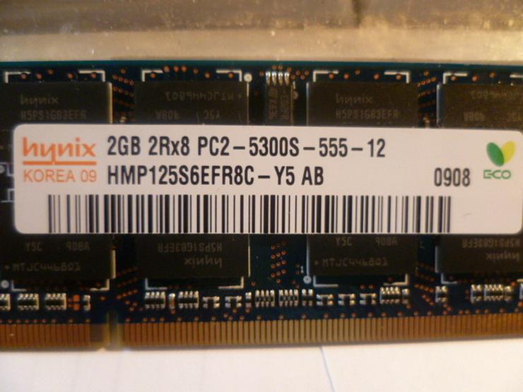 2 GB Ram wie neu - Bild 1