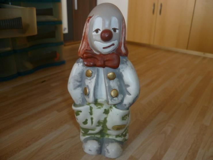 Alice Figur , Clown,Sammelstück