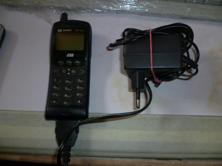Handy Sagem MC 922