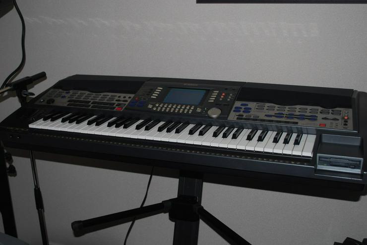 Yamaha PSR 9000 - Keyboards & E-Pianos - Bild 1