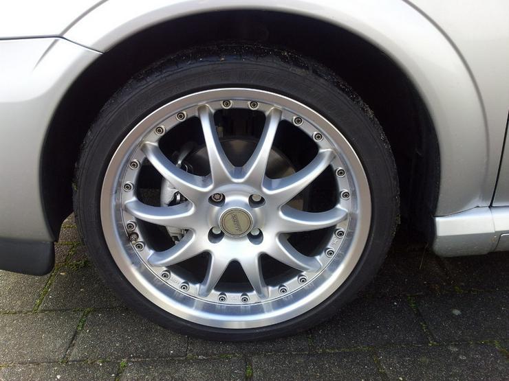 Bild 5: Opel Astra G Cabrio