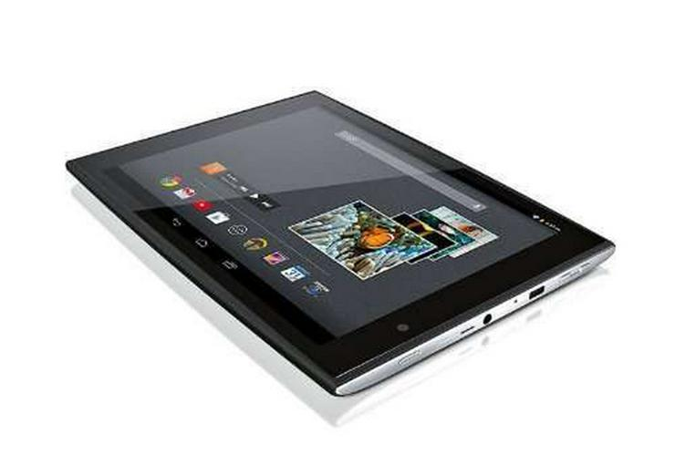Computer Tablet Gigaset QV830 kaum gebraucht