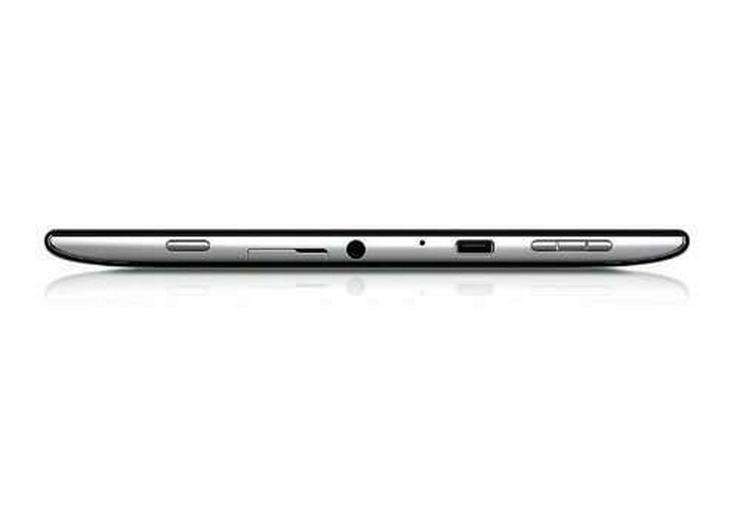 Bild 4: Computer Tablet Gigaset QV830 kaum gebraucht