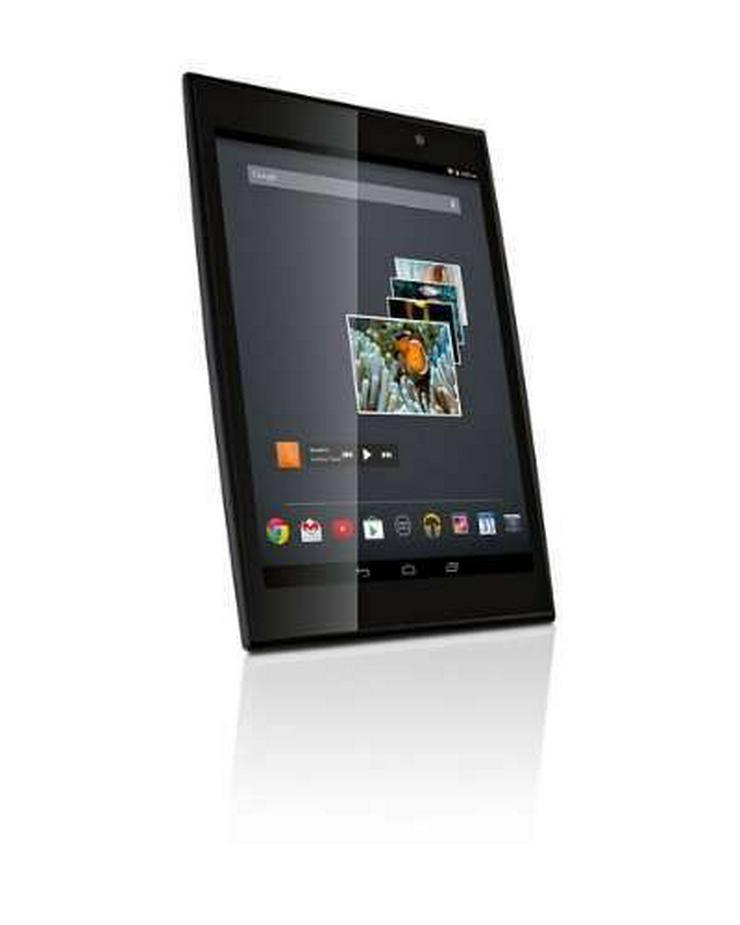 Bild 2: Computer Tablet Gigaset QV830 kaum gebraucht