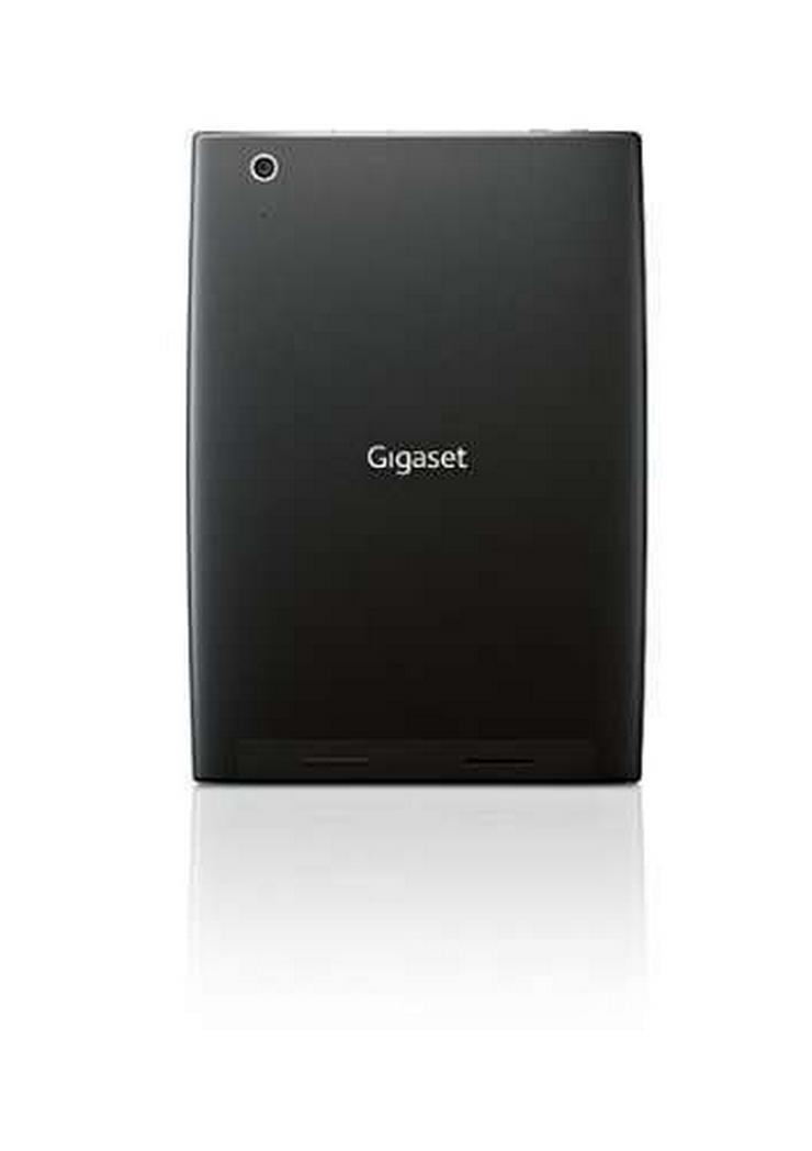 Bild 5: Computer Tablet Gigaset QV830 kaum gebraucht
