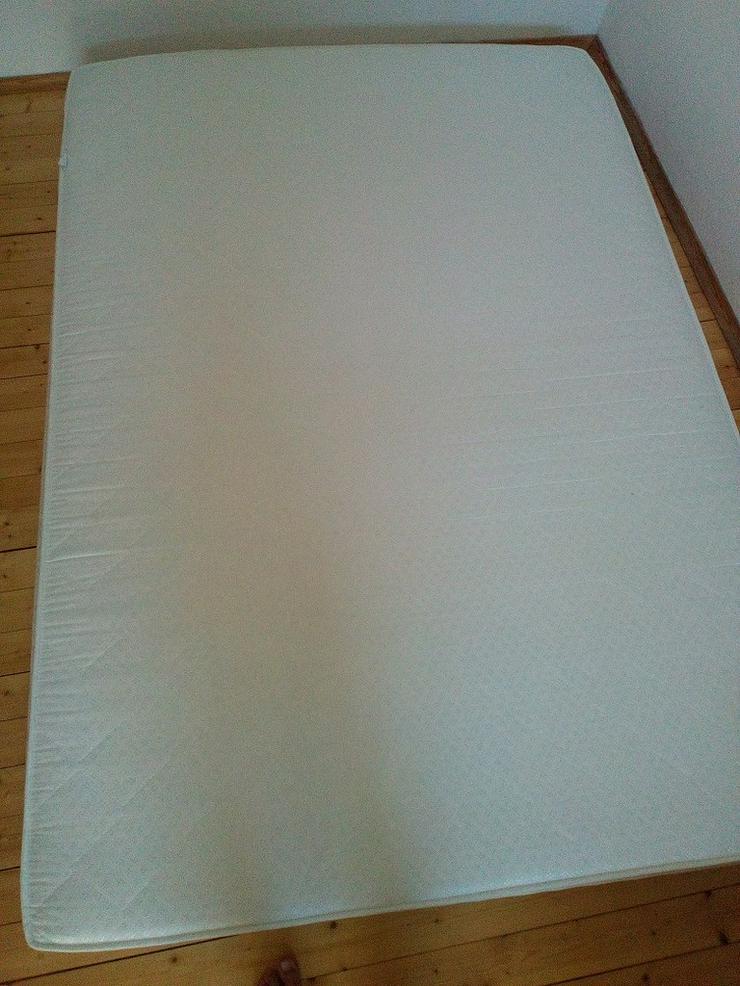 Verkaufe Matratze 140x200 cm