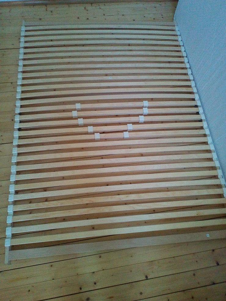 lattenroste schlafzimmer lattenroste m bel deko kleinanzeigen auf dem flohmarkt auf. Black Bedroom Furniture Sets. Home Design Ideas