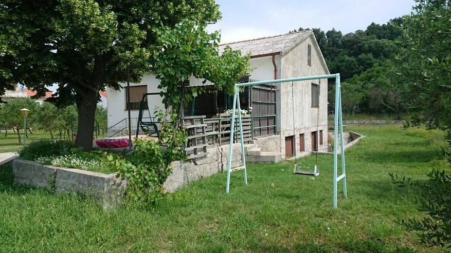 Haus zum Verkauf- INSEL RAB-KROATIEN
