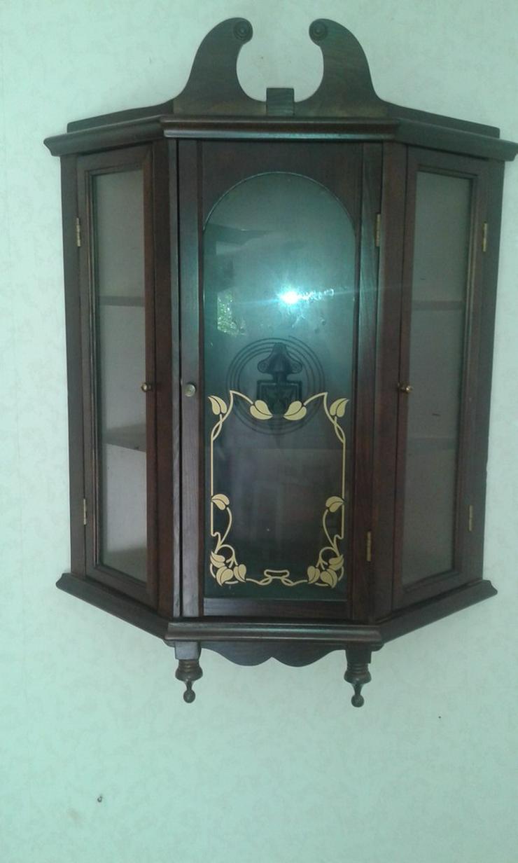 Uhrenkasten aus Nachlass zu verkaufen
