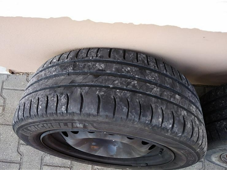Bild 4: Michelin Energy 205/55/R16