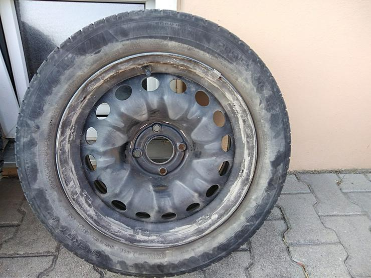 Bild 6: Michelin Energy 205/55/R16