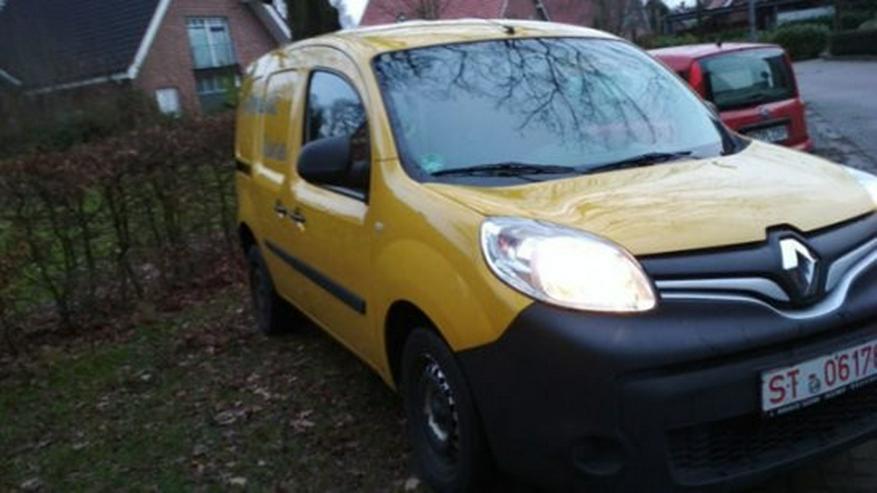 Renault Kangoo Rapid dCi 75 EZ 14 Start Stop HU Neu