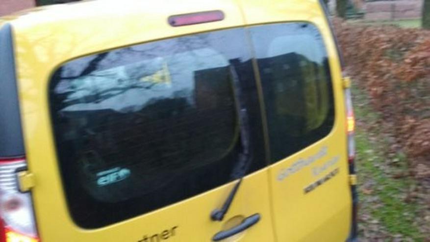 Bild 4: Renault Kangoo Rapid dCi 75 EZ 14 Start Stop HU Neu