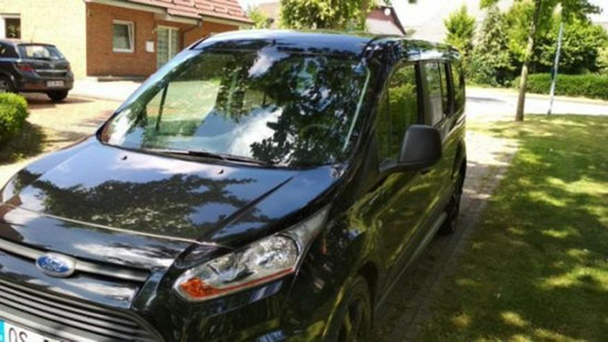 Bild 5: Ford Transit Connect Kombi Trend lang  Garantie