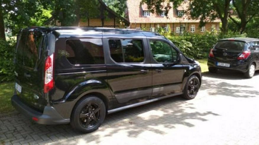 Ford Transit Connect Kombi Trend lang  Garantie