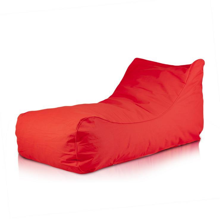 Bild 2: Sonnenliege Liege Sofa Lounge Liegestuhl