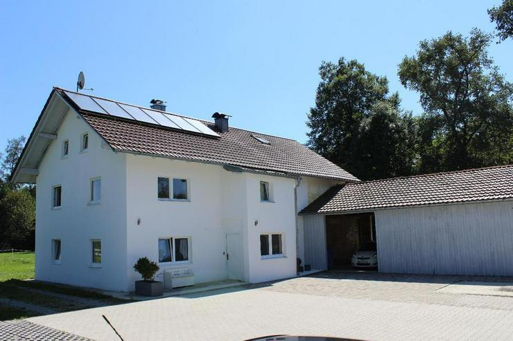 ALL-INCLUSIVE: Monteurszimmer/ Übernachtungsmöglichkeit inkl. WLAN ab 15,- Euro/Tag - Wohnung mieten - Bild 1