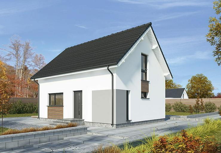 Jetzt bauen mit Dan-Wood House - Bezugsfertig! - KFW 55