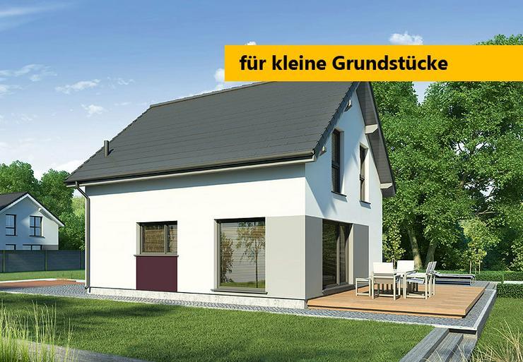 Bild 4: Jetzt bauen mit Dan-Wood House - Bezugsfertig! - KFW 55